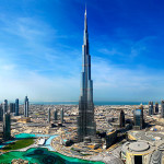 Burj Khalifa: The Tallest Building In The World