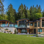 Energy Efficient Luxury Ocean View Home On Vancouver Island