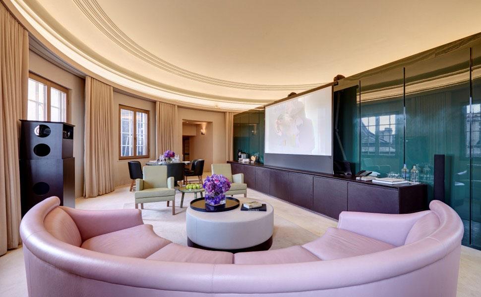 hotel interiors | idesignarch | interior design, architecture