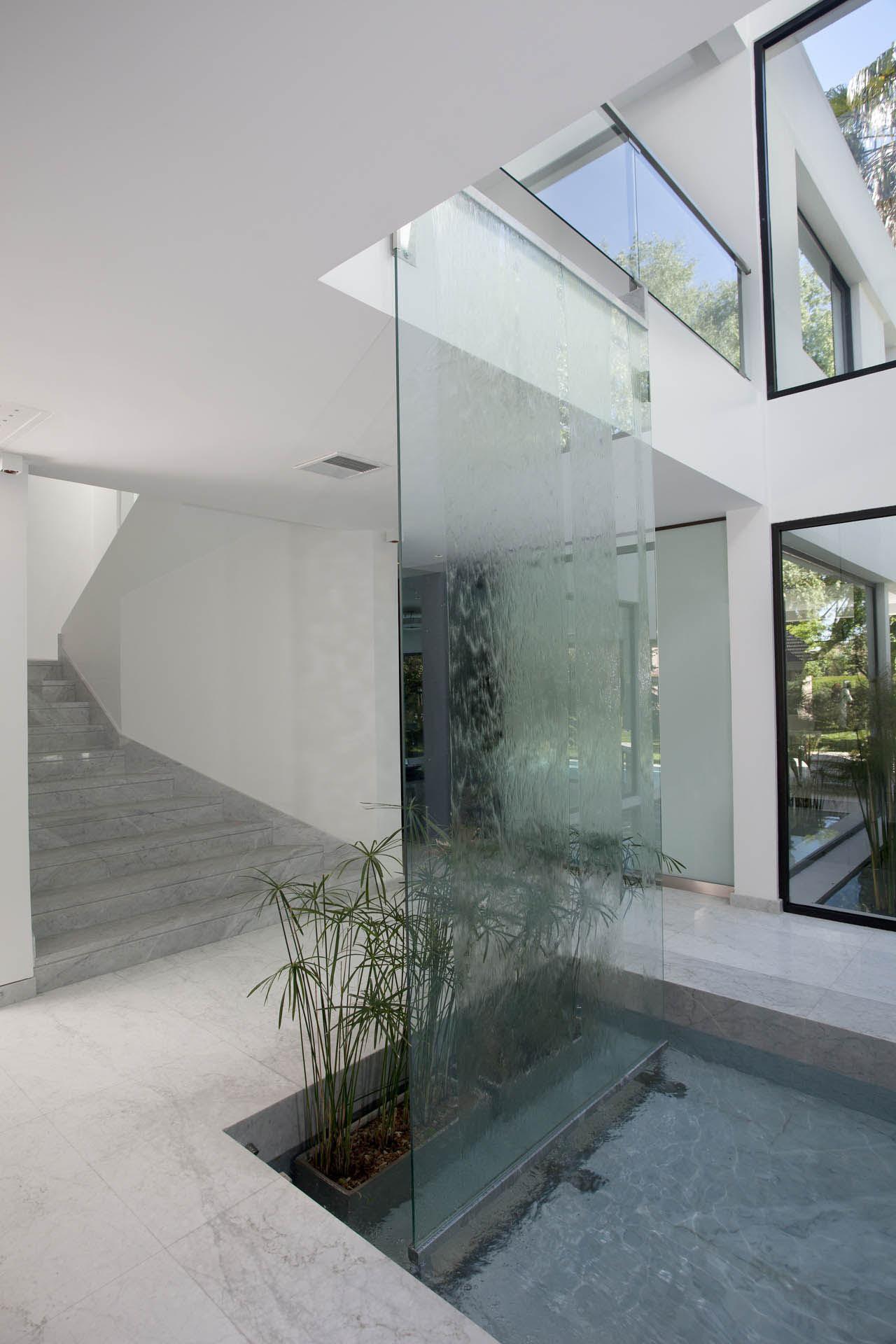 Carrara Marble House In Argentina Idesignarch Interior Design Architecture Amp Interior