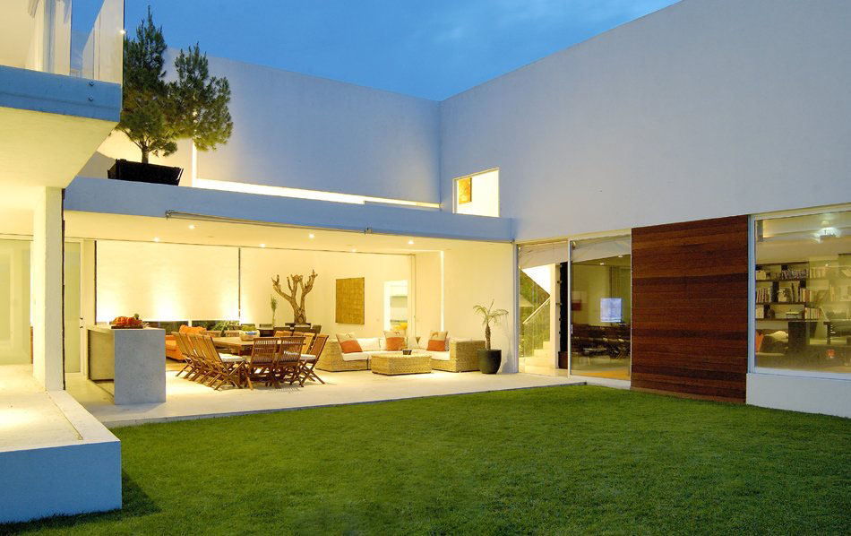 Minimalist Home Design Minimalist Home Design In Mexico