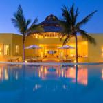 Exotic Luxury Villa Casa Sol De Oriente