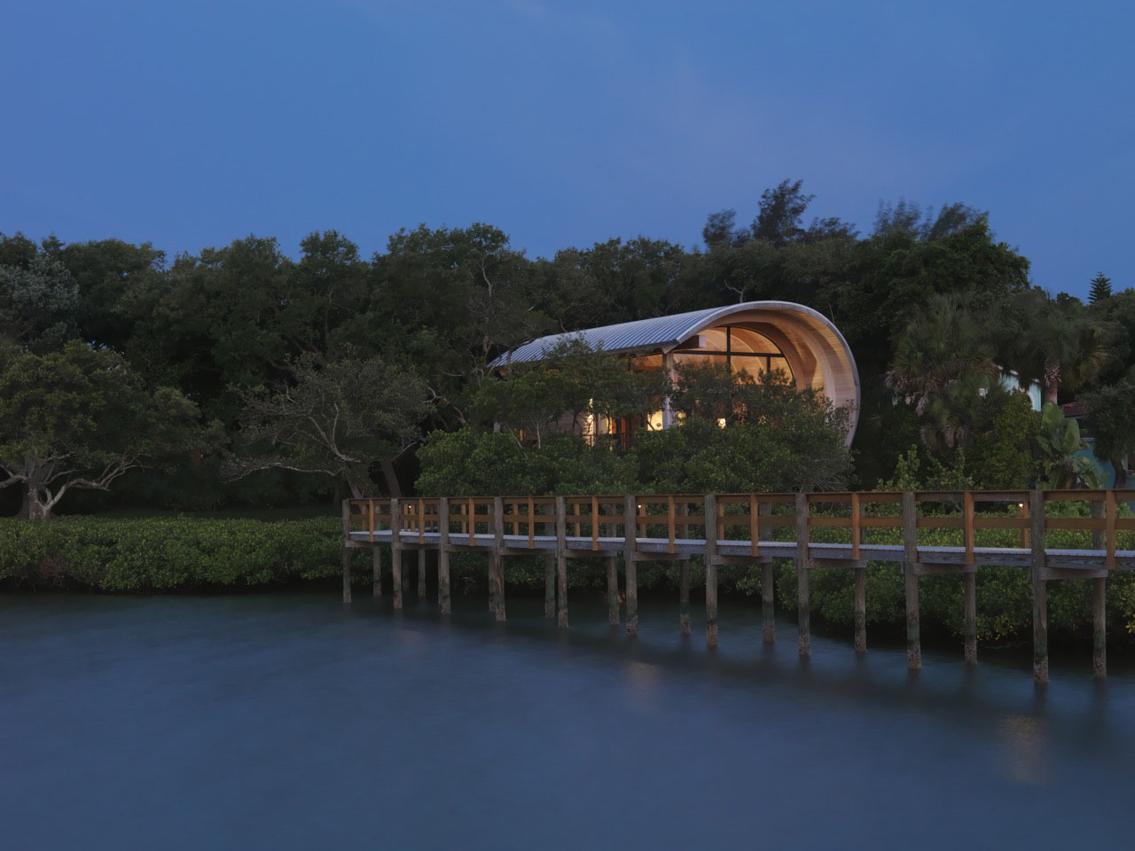 Casey Key Guest House In Florida Idesignarch Interior