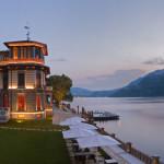 CastaDiva Resort – Secluded Luxury On Lake Como