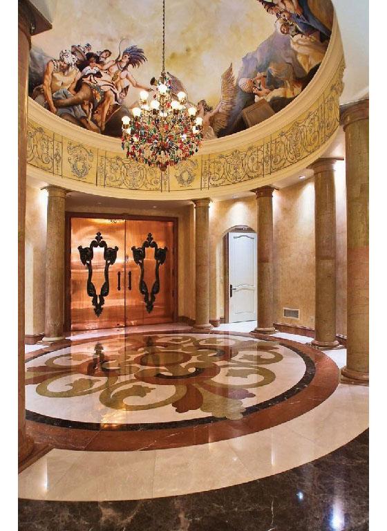 Castello Della Costa D Oro Idesignarch Interior Design