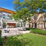 Cate Blanchett's Riverside Heritage Home In Sydney