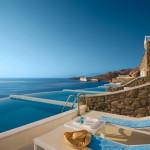 Cavo Tagoo Hotel Mykonos – A Minimalist Cliffside Paradise