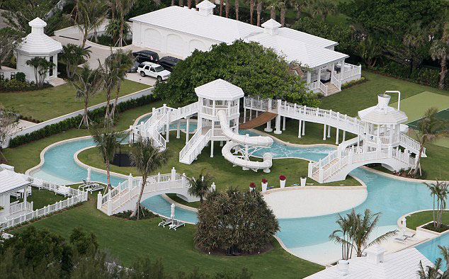 celine dion 39 s bahamian inspired luxurious florida estate