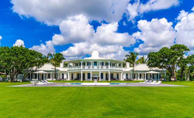 Bahamian Style Architecture