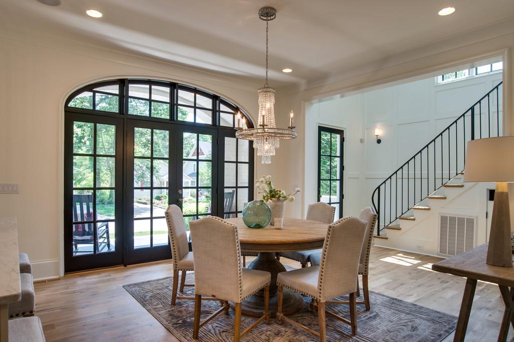 Chantilly Charlotte North Carolina Elegant Custom Home 7