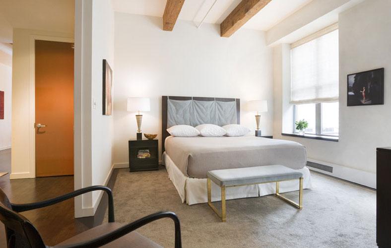 Timeless Interior Design timeless contemporary apartment design in manhattan | idesignarch