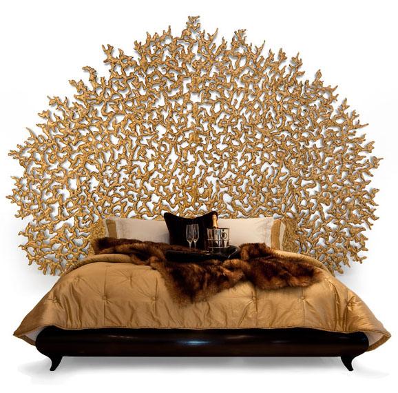 Elegant Bedroom Furnishings By Christopher Guy