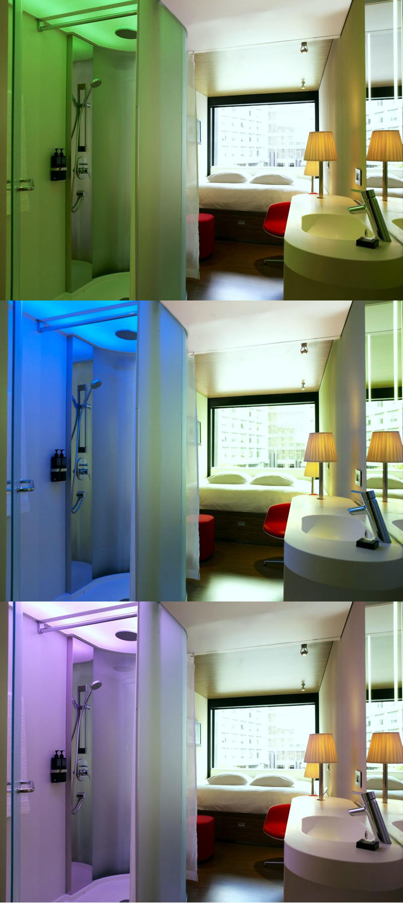CitizenM-Modern-Rooms