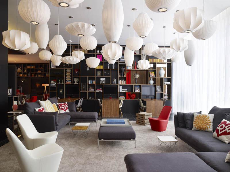 CitizenM-Hotel-London-Bankside