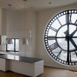 Clock Tower Penthouse In Brooklyn
