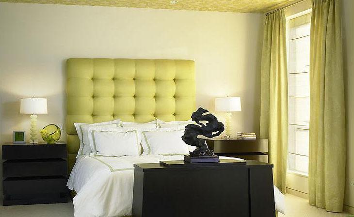 Contemporary Bedrooms eclectic contemporary bedrooms | idesignarch | interior design
