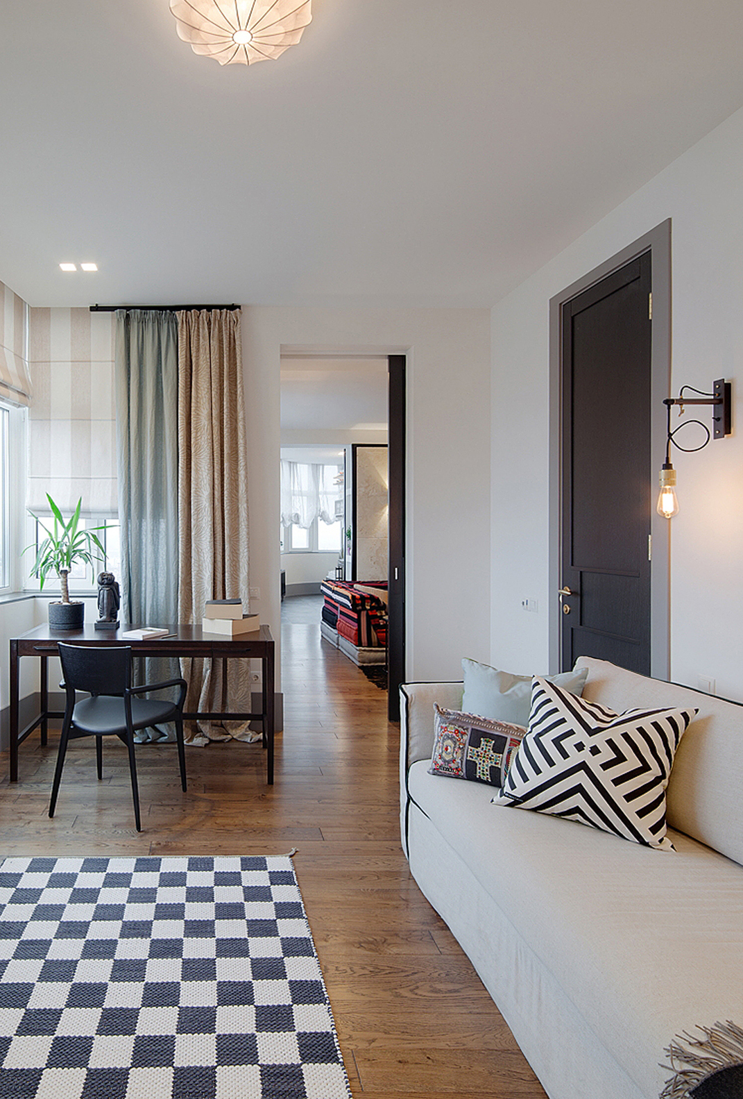 Contemporary chic decor - Recommended
