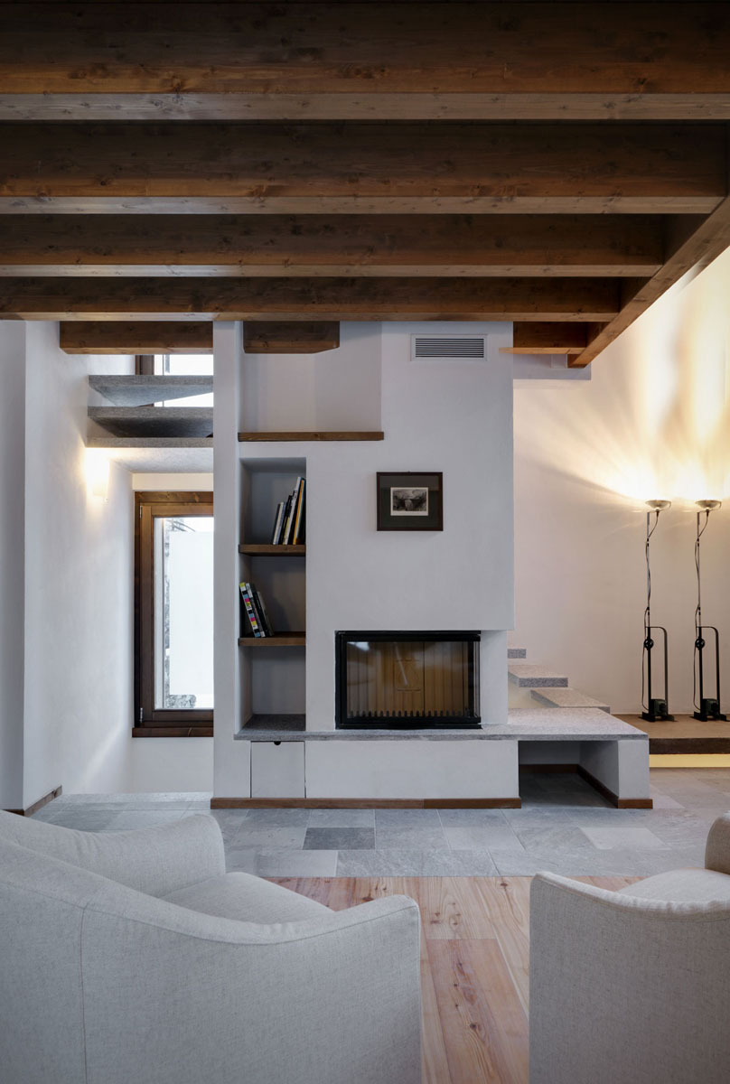 Contemporary Country House In Italy iDesignArch Interior