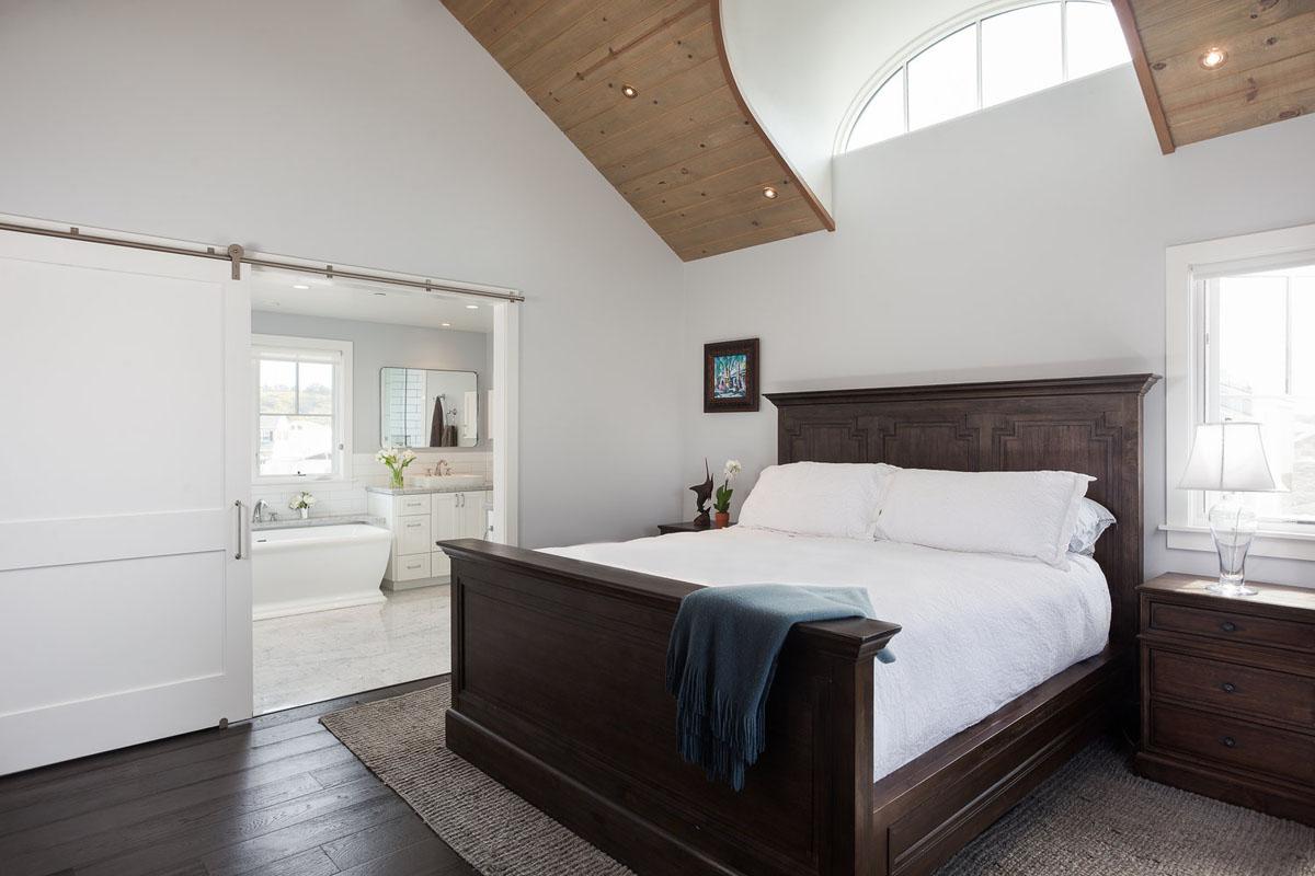 Contemporary-Craftsman-Home-Newport-Beach-California_7 | iDesignArch ...