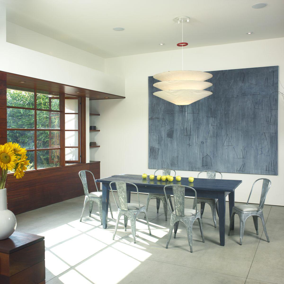 Contemporary house in venice beach idesignarch for Modern beach interiors