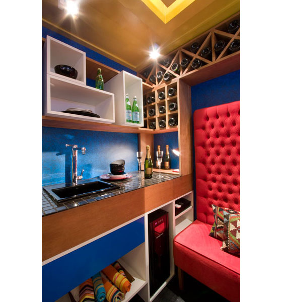 Cosy British Themed Kitchen Idesignarch Interior