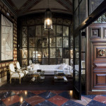 Cotton House Hotel Barcelona Mixes Neoclassical Elements With Contemporary Style Luxury
