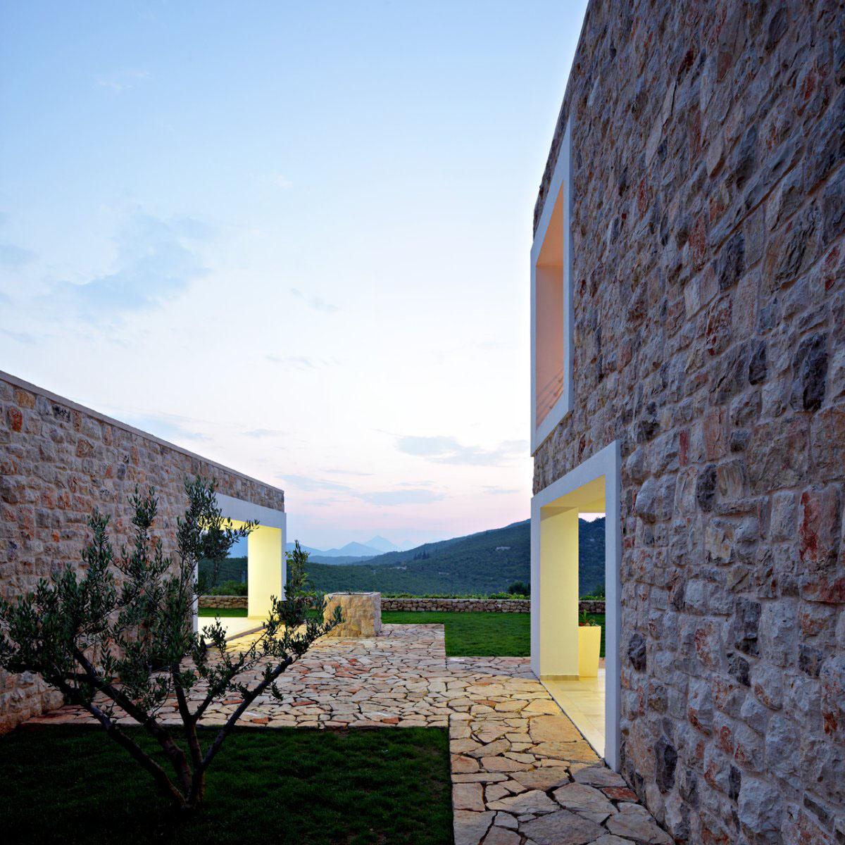 Bijaca-Country-House