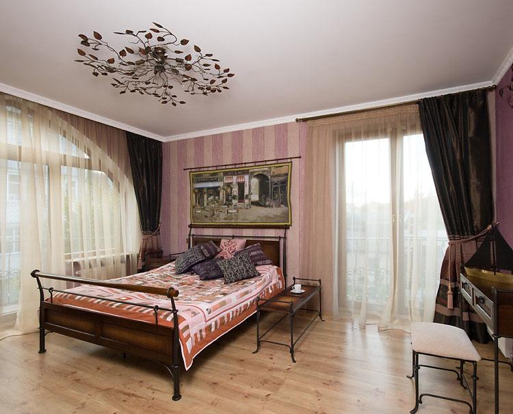 Bedroom Design Elements