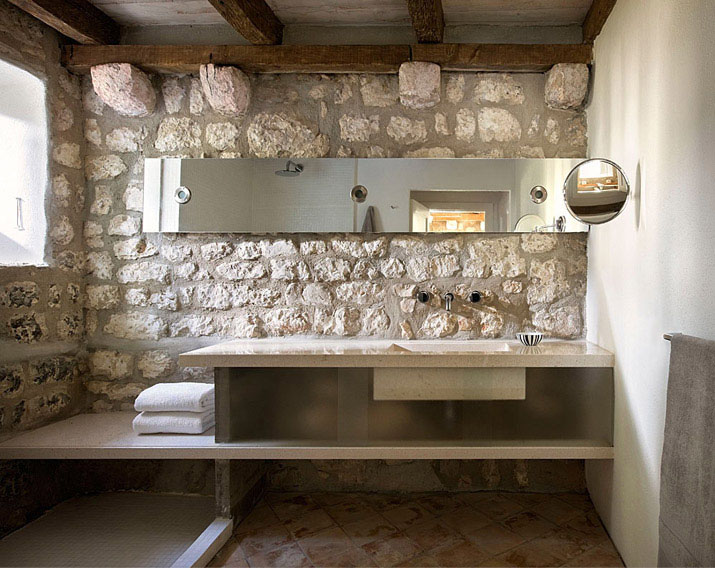 Country House Croatia. Interior Design ...