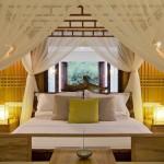 Huizhou Nankunshan Crosswaters Ecolodge & Spa Bamboo Villa