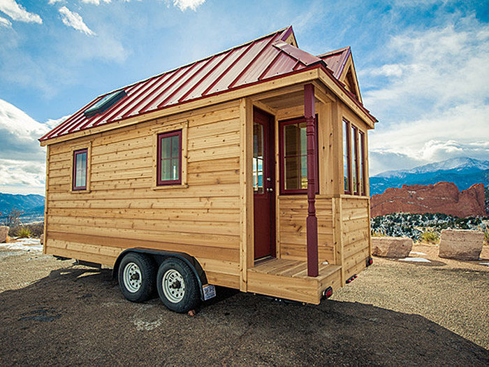 Best Tiny House Model
