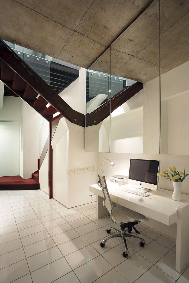 Sanctuary contemporary family room melbourne by carlisle for Interior design recruitment agencies melbourne
