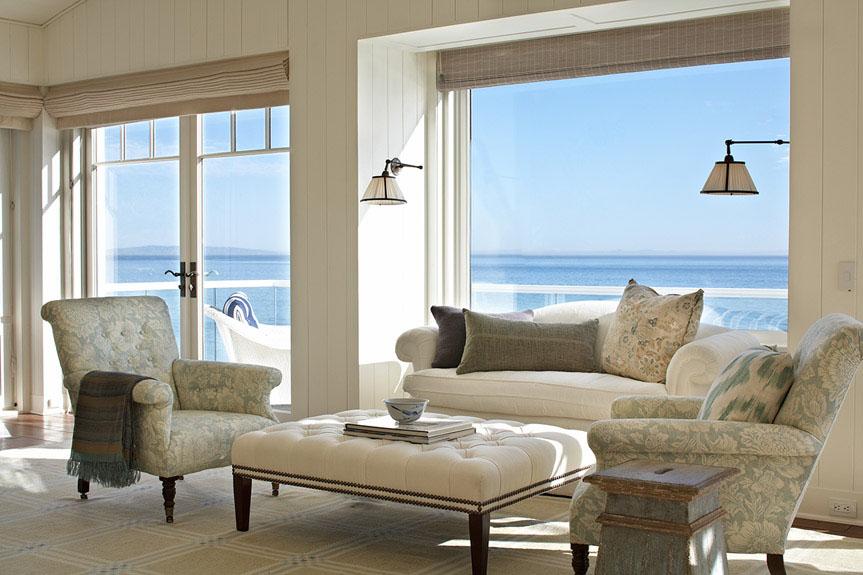 Timeless Interior Design timeless interior design in malibu | idesignarch | interior design