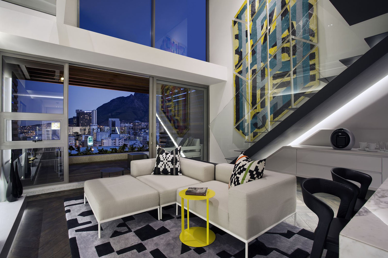 De Waterkant Apartment Cape Town