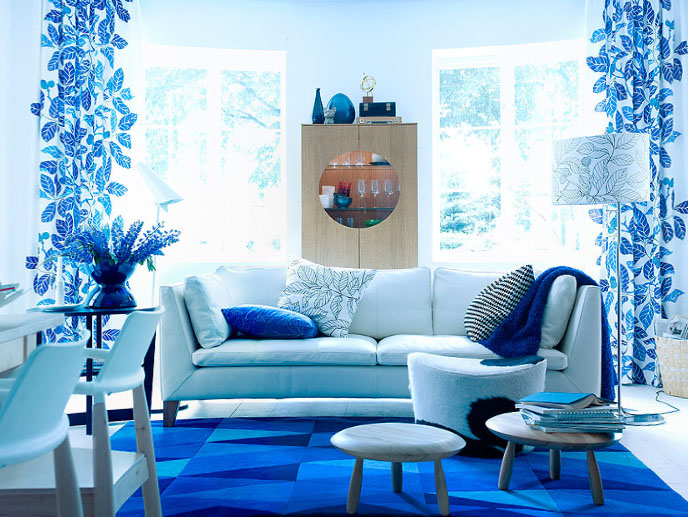 Decorating Ideas For Living Rooms From Ikea Idesignarch