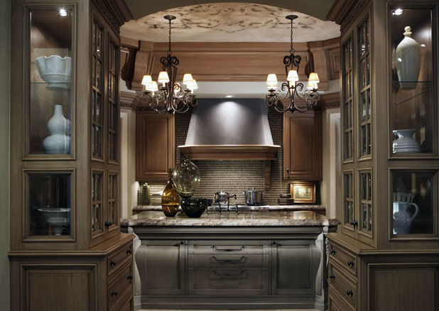 Remarkable Traditional Kitchen Designs with Islands 618 x 438 · 84 kB · jpeg