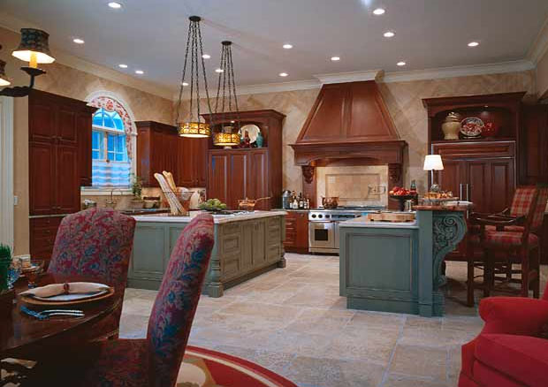 Timeless Traditional Kitchen Designs Idesignarch