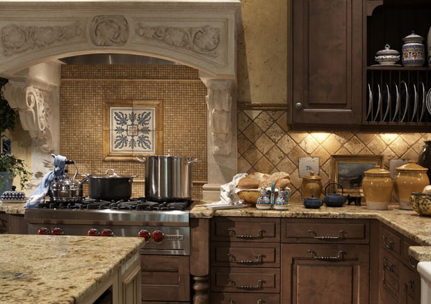 Timeless Traditional Kitchen Designs | iDesignArch | Interior ...