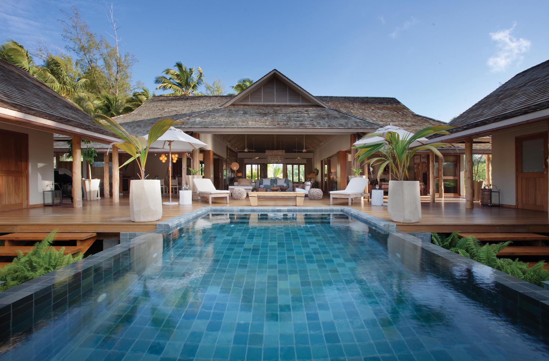 Desroches Island Resort Paradise In Seychelles