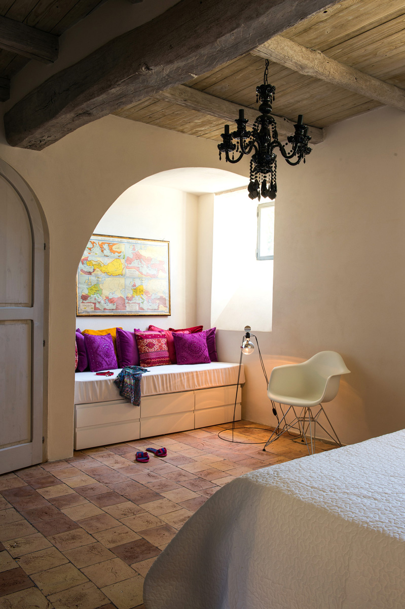 Old Italian Country Houses Domus Civita - A Uniqu...