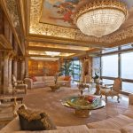 Inside Donald and Melania Trump's Manhattan Apartment Mansion