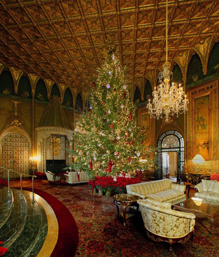 Inside Mar-a-Lago Donald Trump Florida House