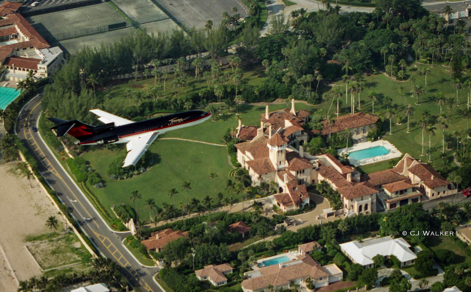 Mar A Lago Club