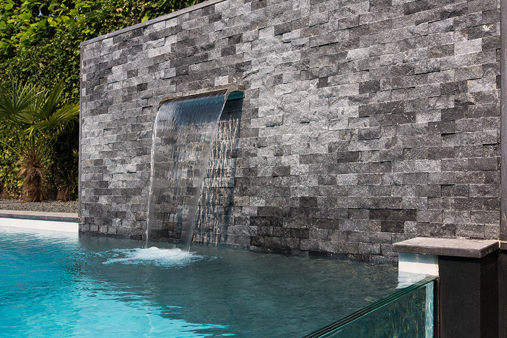 Artificial Water Wall Fountain Ecosia