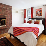 Penthouse Apartment With Cosmopolitan Chic In East Village