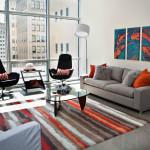 Eclectic Modern Interior Design