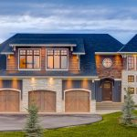 Timeless Country Estate with Elegant Board and Batten Exterior is an Architectural Masterpiece