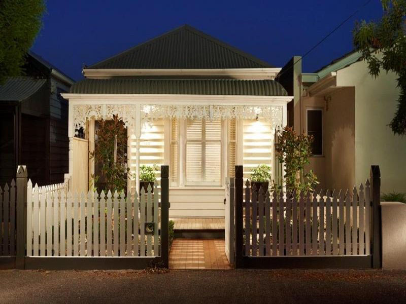 Elegant Home Design elegant home in port melbourne | idesignarch | interior design