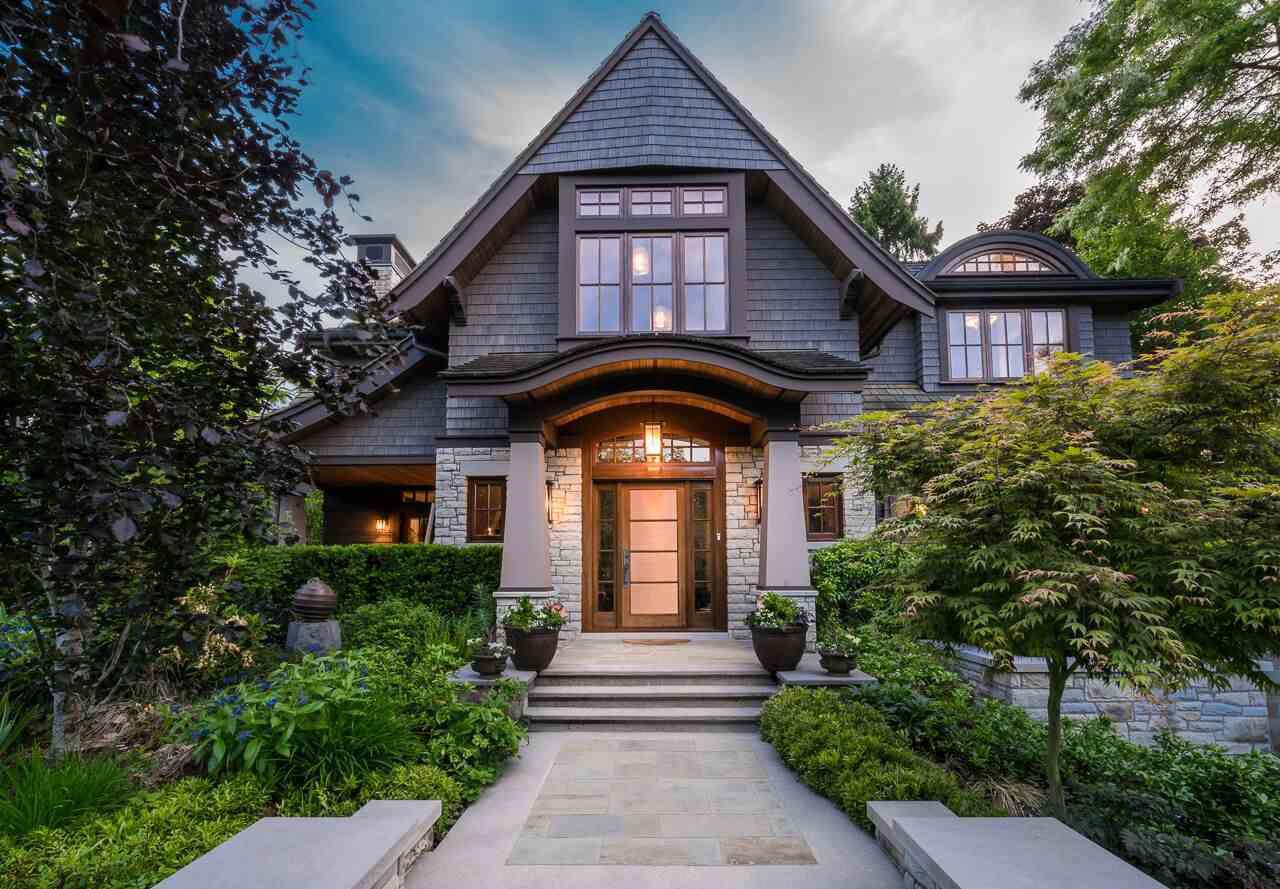 100 Carpenter Style House 8 Mountain Craftsman Home