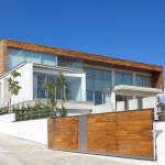 Elegant Modern Home In Cyprus
